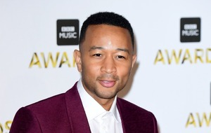 John Legend 'moved' by terror victim Olivia Campbell's performance of his song