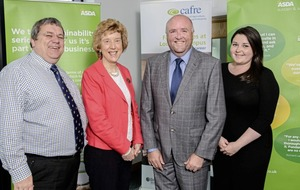 Savings in pipeline for food firms with extension of Asda 'sustain' scheme