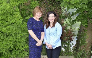 Tackling the stoma stigma: Mum and nurse share positive message of 'bag for life'