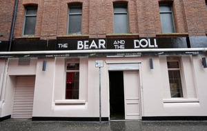 The Bear and The Doll is the latest addition to heart of Belfast's gay quarter