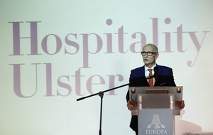 Hospitality Ulster calls on UK government to protect £1bn industry from Brexit
