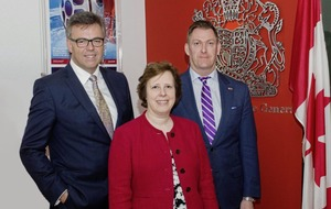Invest NI to open new Canada office in Toronto