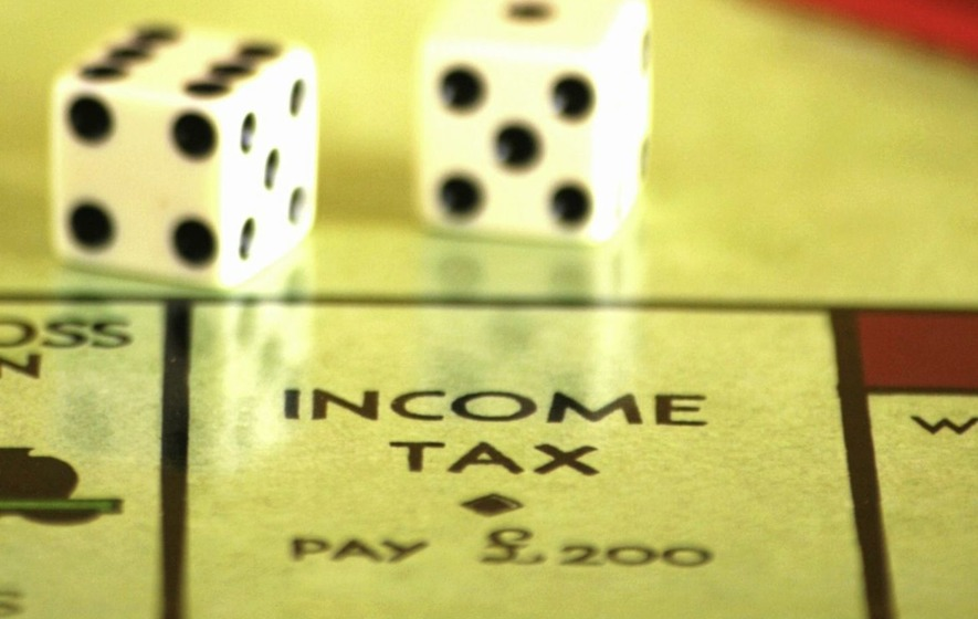 Sinn Féin advocates increasing income tax for high earners
