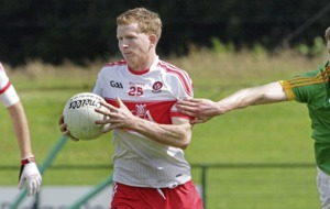 Enda Lynn hoping Derry can enjoy another journey through the back door