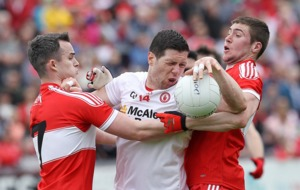 Ulster SFC will get much tougher says Tyrone captain Sean Cavanagh