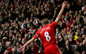 On This Day - May 30, 1980: Former Liverpool captain Steven Gerrard is born