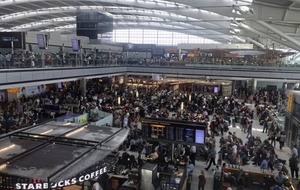 BA chief rejects jobs outsourcing as cause of 'catastrophic' IT failure