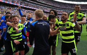 After 120 goalless minutes a penalty shoot-out was just what the play-off final needed