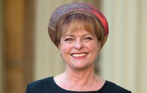 Blue Peter's Janet Ellis pays a heartfelt tribute to John Noakes