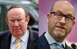 Some people aren't entirely sure why Paul Nuttall was featured on The Andrew Neil Interviews