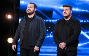 DNA and Kyle Tomlinson make it through to BGT final