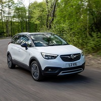 Crossland X widens Vauxhall's crossover appeal