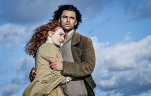 Irish actor Aidan Turner: I can't always do 'posh' in Poldark
