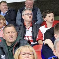 Joe Brolly says GAA disciplinary system needs radical overhaul