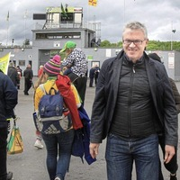 Joe Brolly defends his outspoken punditry style - and talks Tyrone