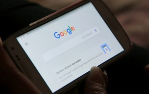 Google is testing a redesign of its Chrome web browser