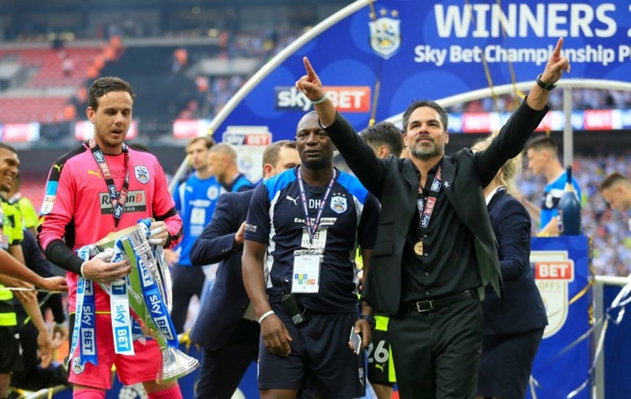 Here's why you should be delighted Huddersfield have made it to the Premier League