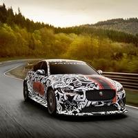 Jaguar XE Project 8: Cat sharpens its claws