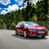 Kia Optima Sportwagon: Another step in right direction for South Korea's VW Passat