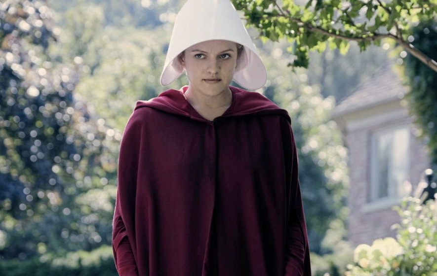 Are you watching? The Handmaid's Tale