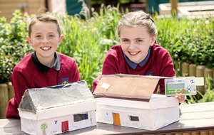 RDS Primary Science Fair `an investment in the long-term future of NI business competitiveness'