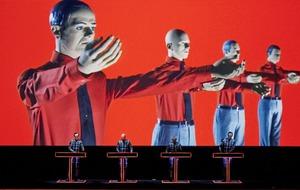 Gig of the week: Kraftwerk 3-D