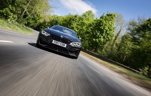 BMW 4 Series to the fore