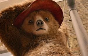 Hugh Grant and Brendan Gleeson in first-look trailer for new Paddington film