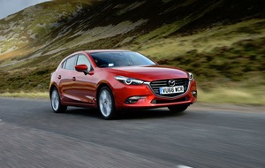 Mazda 3: You've only yourself to blame if you don't try it