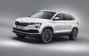 Yeti an endangered species as Skoda readies Karoq SUV