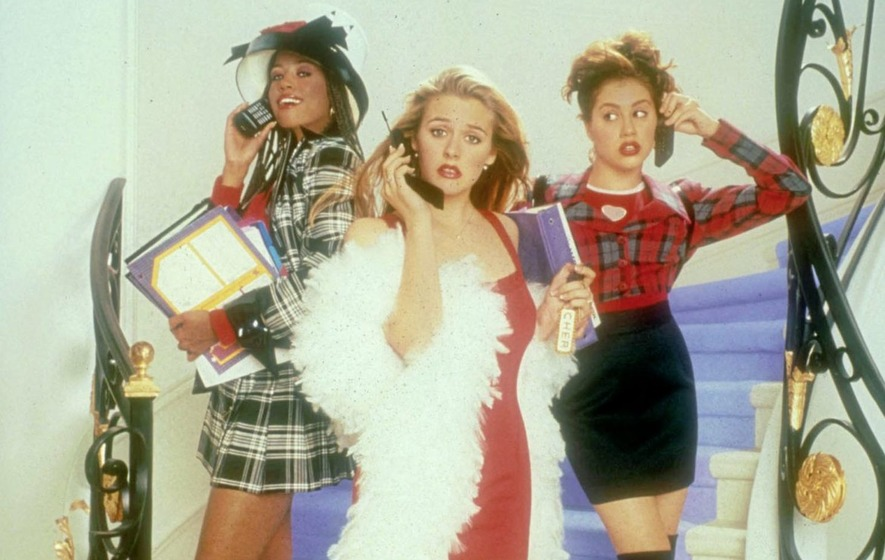 Alicia Silverstone surprises fans by turning up at screening of Clueless