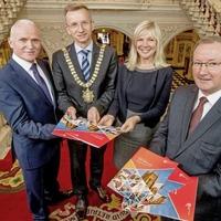Queen's University Belfast showcases impact of higher education