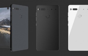Android creator Andy Rubin has just revealed his new smartphone