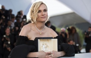 Diane Kruger: Cannes-winning role is my most personal so far