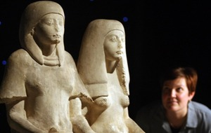 Ancient Egyptian mummies 'more closely related to Turkey and Europe than Africa'