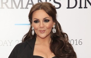 Martine McCutcheon will release her new album Lost And Found this summer