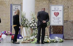 Stars unite for Grande's benefit concert after Manchester terror attack