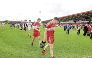 Tyrone stroll was no surprise...now roll on Sunday