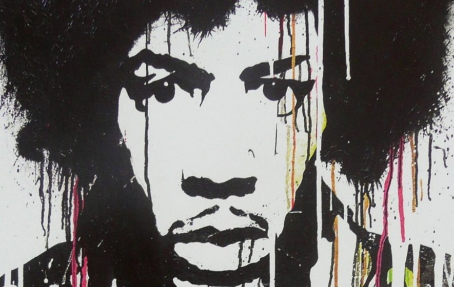$750,000 guitar purportedly owned by Jimi Hendrix pulled from auction