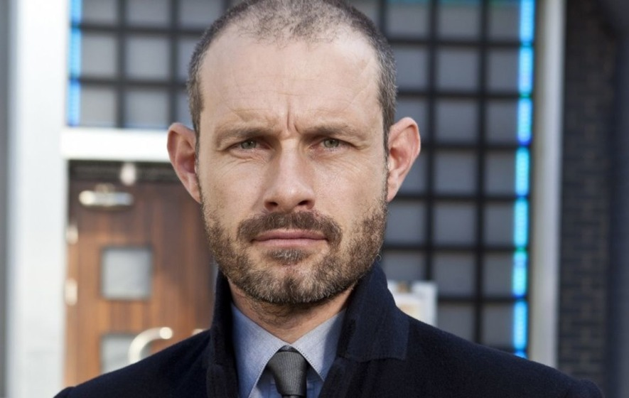 Will Corrie's Nick Tilsley survive quicksand drama?