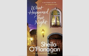 Competition: Win a copy of Sheila O'Flanagan's latest novel