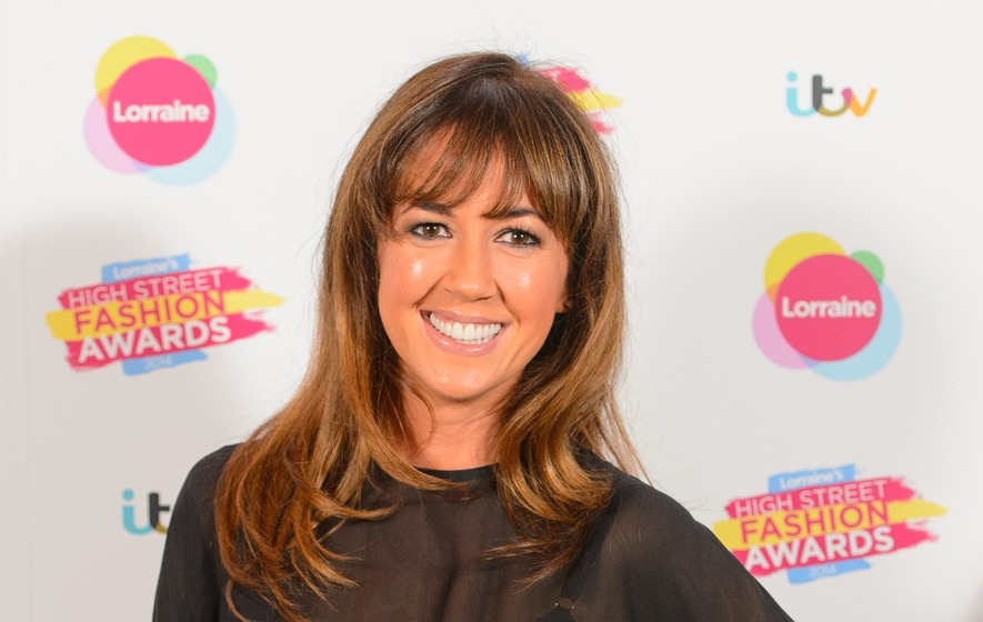 Former Emmerdale star Sheree Murphy shares hopes for soap return