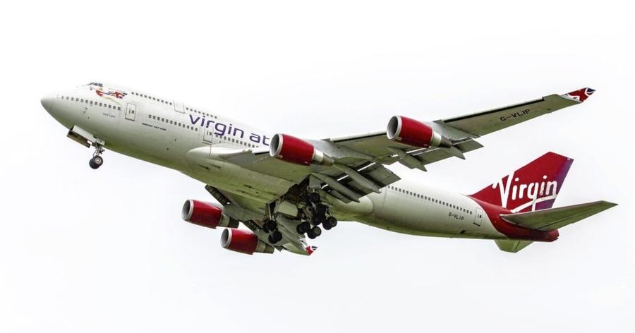 Virgin atlantic csr report