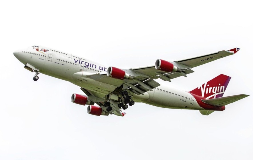 Virgin Atlantic to treble seats on Belfast - Orlando route from next summer