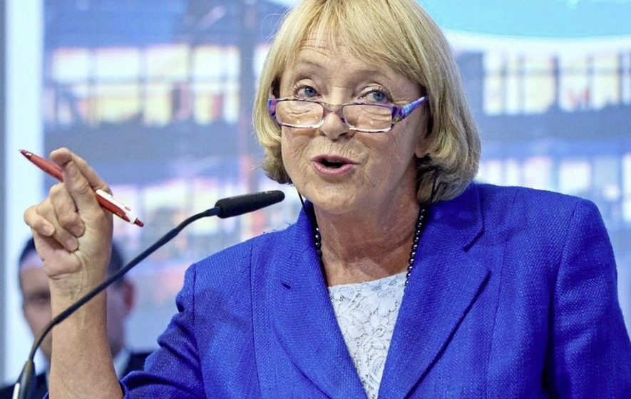 North could get honorary EU membership after Brexit, says former European Commission head