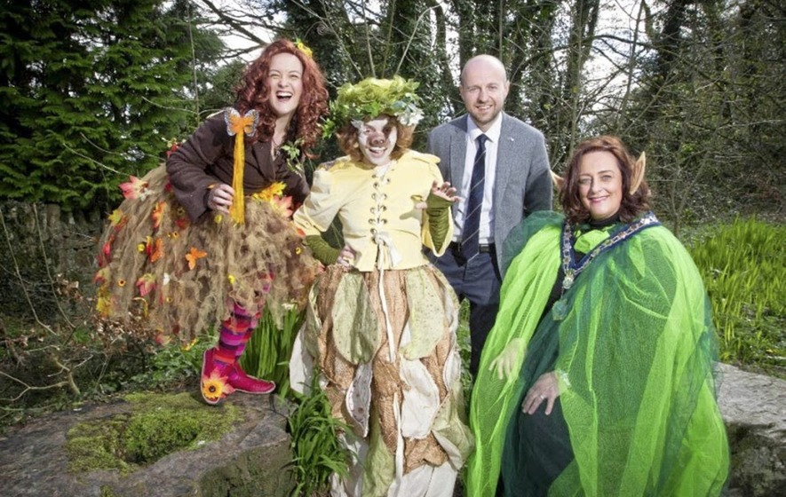 Outdoors: Armagh's Ring of Gullion invites you to leave footprints in the forest