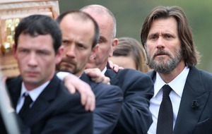 Jim Carrey will find ex-girlfriend's wrongful death trial 'very painful'
