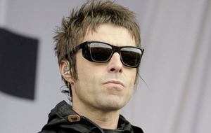 Liam Gallagher's Wall of Glass a stunning rock record