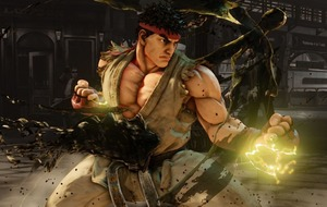 There's a new eSports Street Fighter game coming to mobile