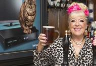 Julie Goodyear pays emotional tribute to 'dearest friend' Roy Barraclough